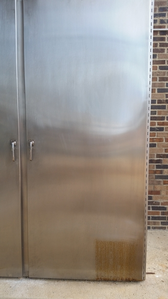 Buffing scratch removal fort lauderdale How to take scratches out of stainless steel appliances